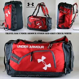 Travel Bag Under Armour