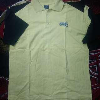 Guess polo shirt XL