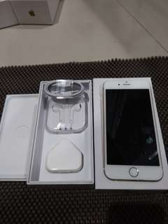 iPhone 6S 64gb Gold mulus like new