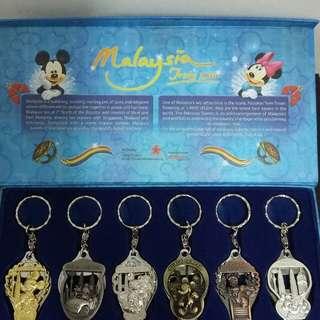 Disney 米奇指甲鉗