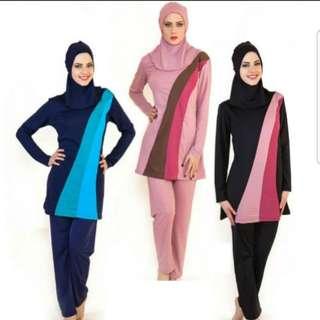 Muslimah Swimsuit preorder