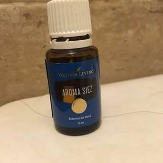 Young living (yleo) Aroma Siez 15 ml - preloved