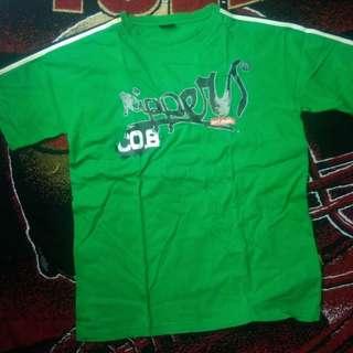 Rippers Co.B medium shirt