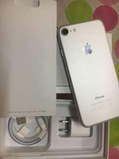 IPHONE 7 32GB SUPER KINIS GLOBE LOCK RUSH