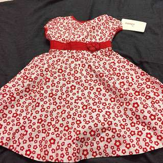 Girl kid dress