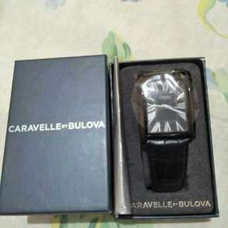 NEW Caravelle of Bulova watch