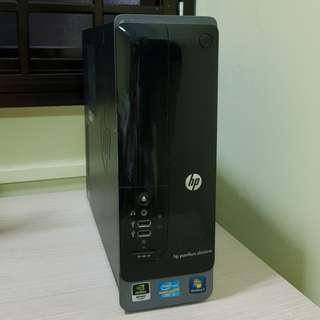 HP Pavilion Slimline s5-1140d Desktop