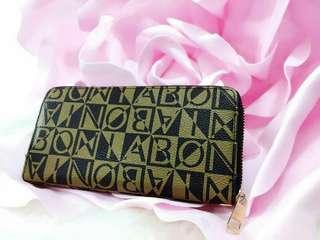 Bonia Wallet Gred AA