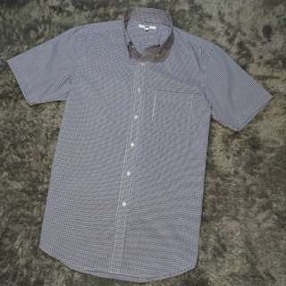 Kemeja Uniqlo Original 2nd