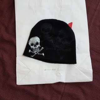 Bonnet for boys to teens