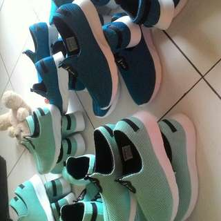 nike slip on kodian isi 20 pcs