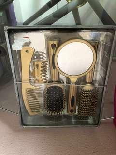 Hair Grooming Set