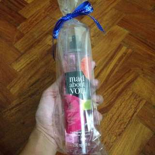 Bath and Body Works Mad About You Perfume