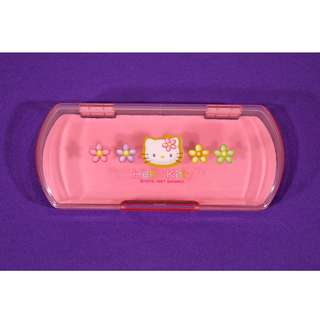 Hello Kitty Eyeglasses Case