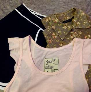 Sneak peak: March 11 Collection 💓