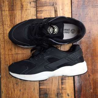 auth paper plane shoes
