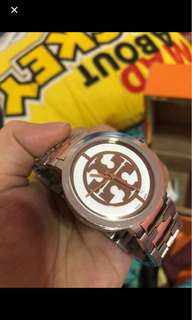 Tory Burch Two Tone Rose gold