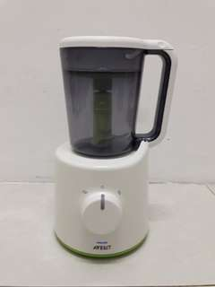 Philips Avent Blend & Steam