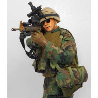 1/ 6 USMC (IRAQ 2003/ 2004) (PLEASE READ NOTES/ TERMS & CONDITIONS APPLY)