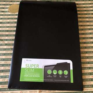 Agora Macbook Pro 13 inch Screen Protector mon 貼 蘋果 電腦