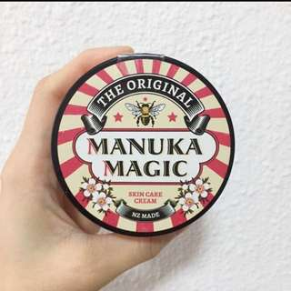 The Original Manuka Magic skin care cream