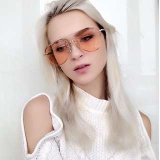 🔥Clearance🔥 Boutique Unisex Sunglasses Polarized Shade Lens Full UV Protection Shade Driver Essential Holiday Business Trip Gift