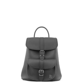 Grafea DUFFY Leather Baby Backpack