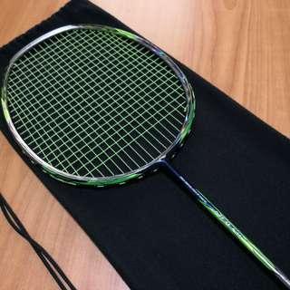 Li Ning N80ii Badminton Racket