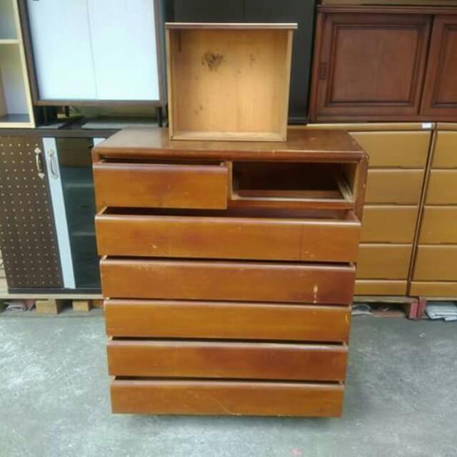 7 Drawer Cabinet ⛩️⛩️⛩️