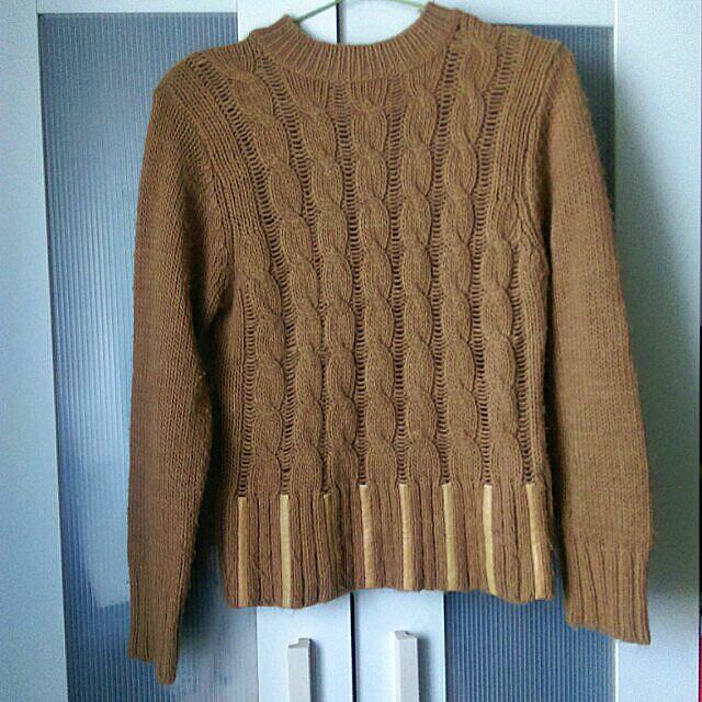 媽媽的好毛衣