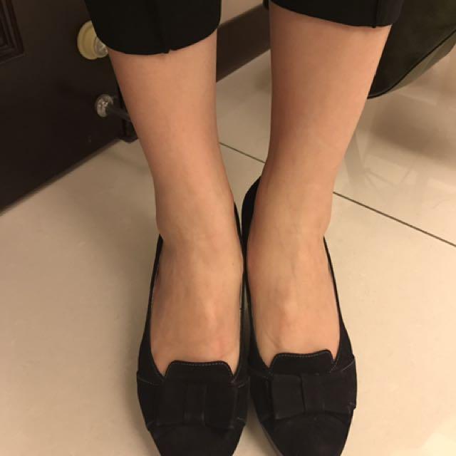 蘇格蘭高跟鞋