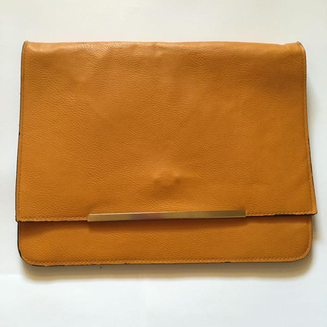 香港帶回 信封手拿包