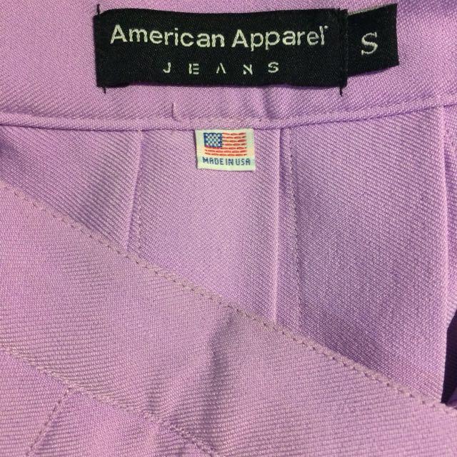 粉紫色 百摺裙