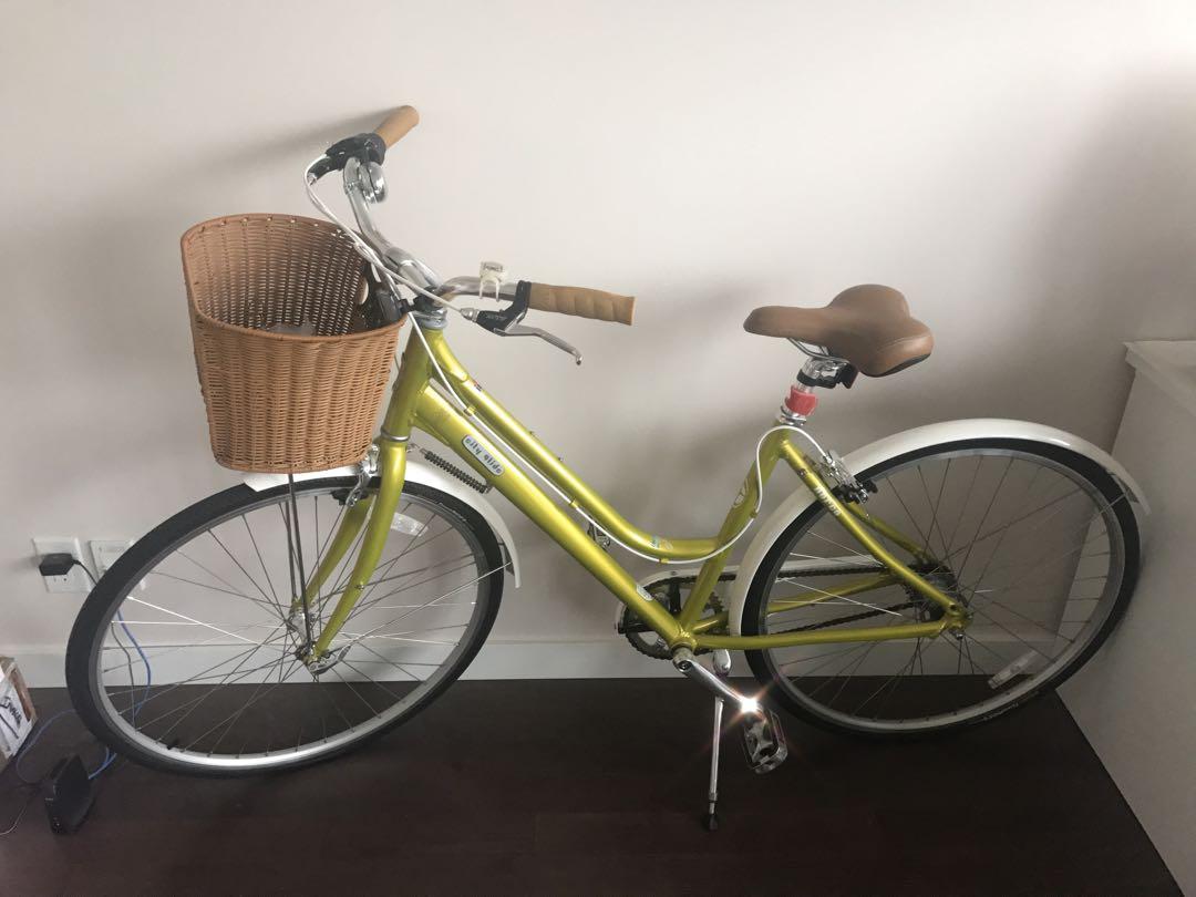 💕 Like New Norco City Glide Bike 💕
