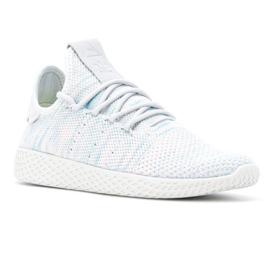 f480ffb9b Adidas Originals by Pharrell Williams Tennis HU sneakers