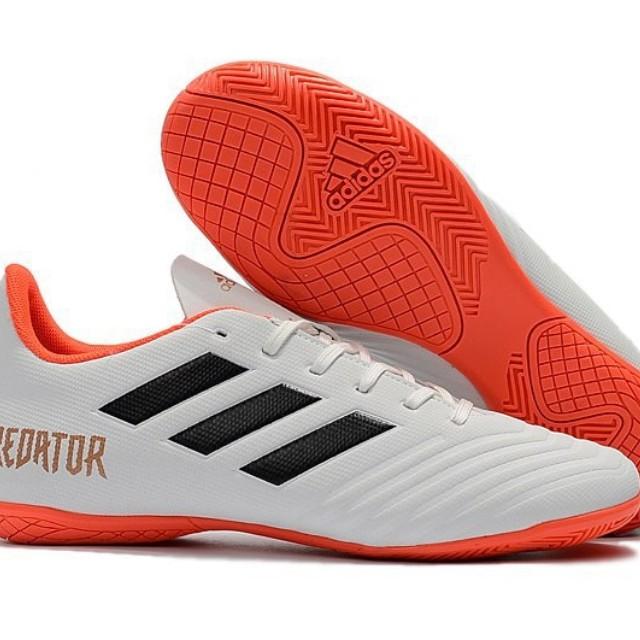 04e5e7dd9 Adidas predator futsal, Men's Fashion, Footwear on Carousell