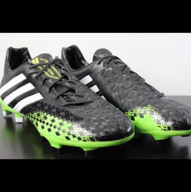 d8d16bb95003 Adidas Predator LZ 2 Soccer Shoe