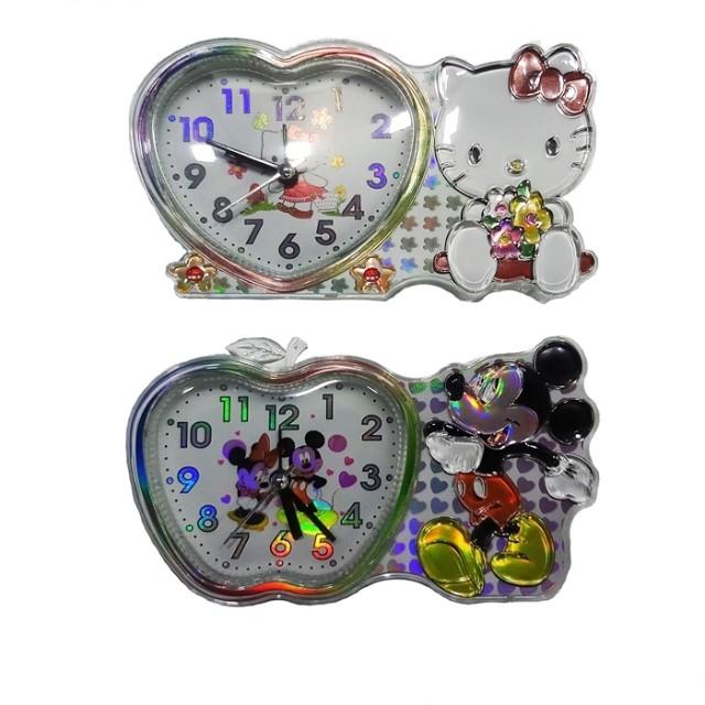 ALARM CLOCK ( 10-124-06 )