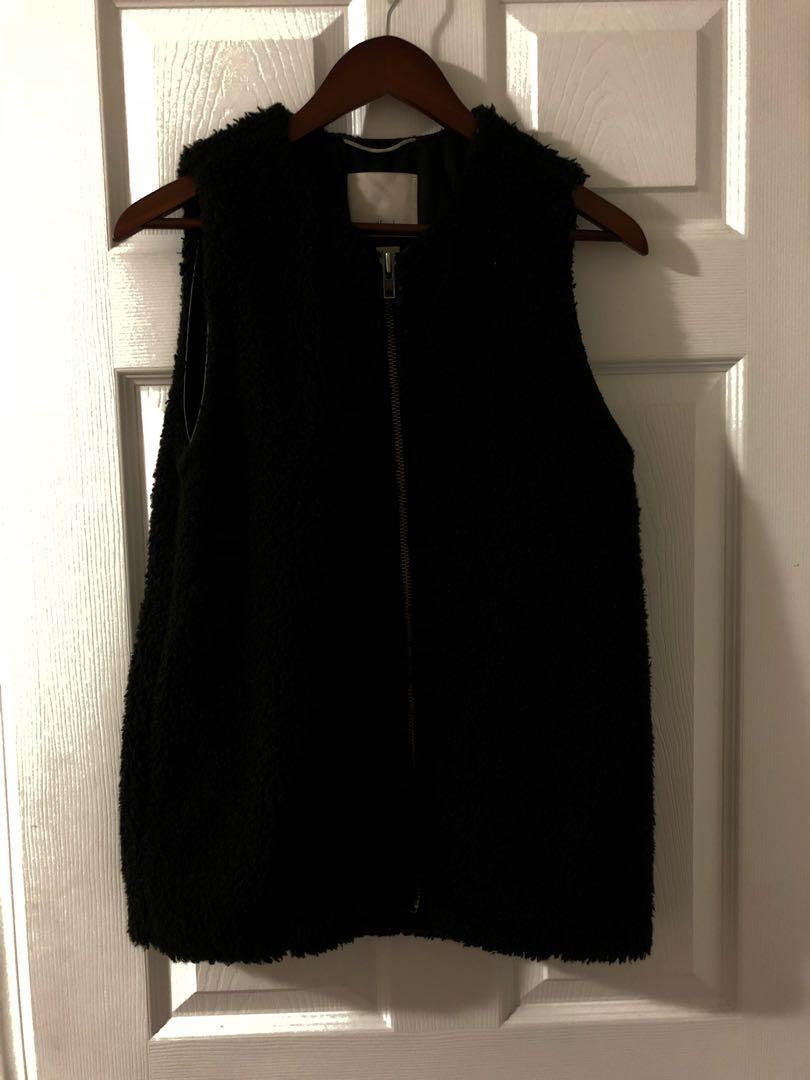 ARITZIA Wilfred Chatou Vest