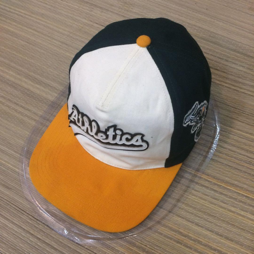 athletic MLB cap