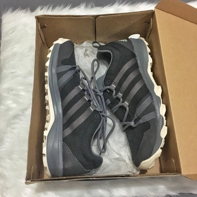 Authentic Adidas women's outdoor shoes