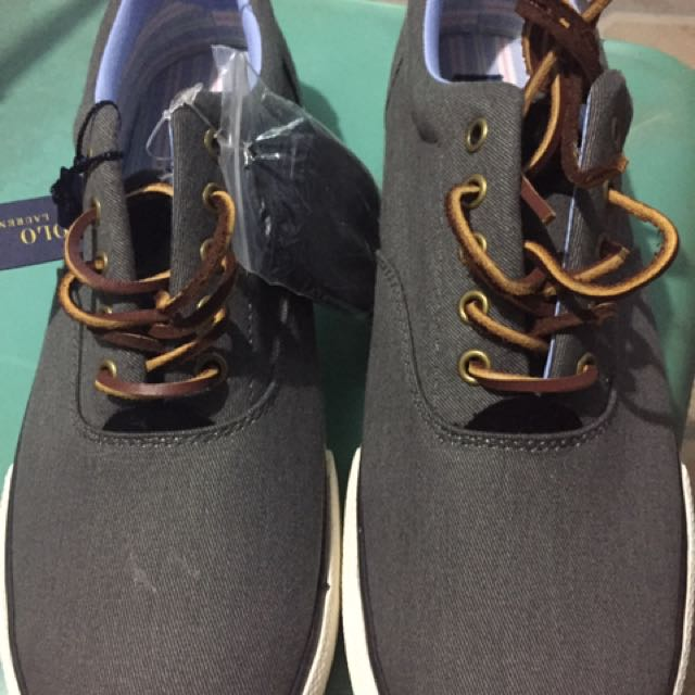 Authentic RL sneakers (Brandnew)