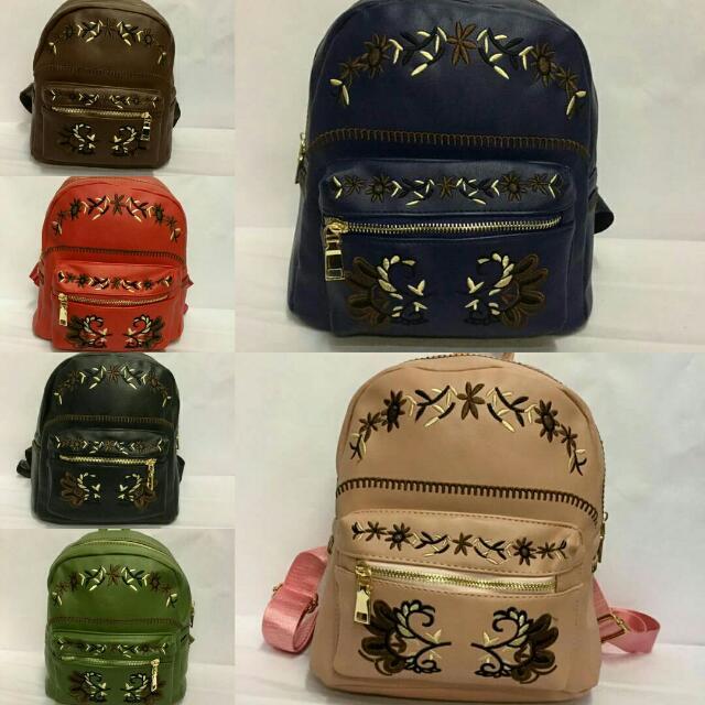 Backpack(ar)