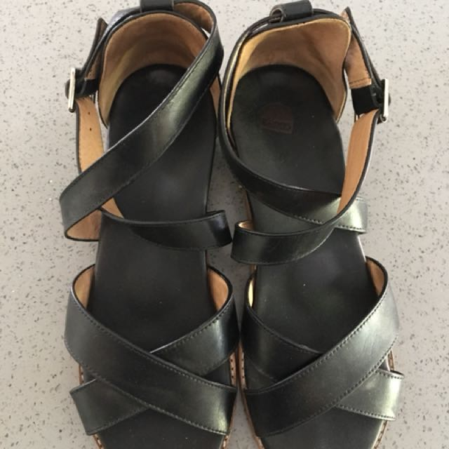FashionShoes On Bared FashionShoes On SandalsWomen's Carousell Bared SandalsWomen's eIW2YH9EDb