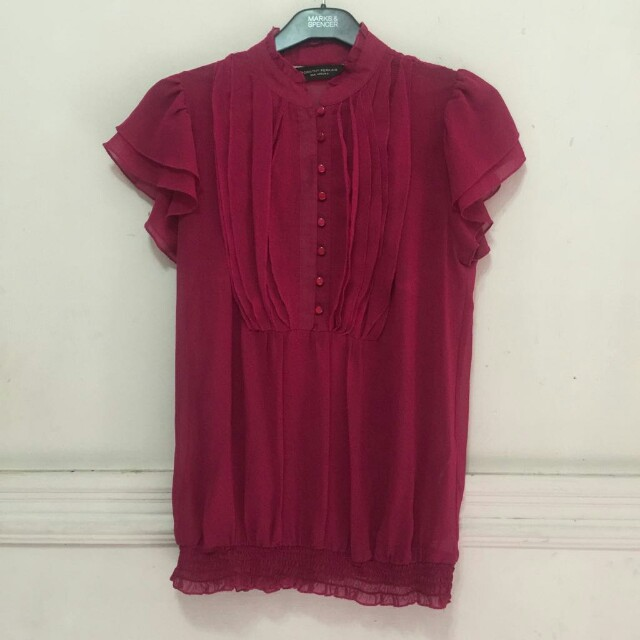Blouse Dorothy Perkins