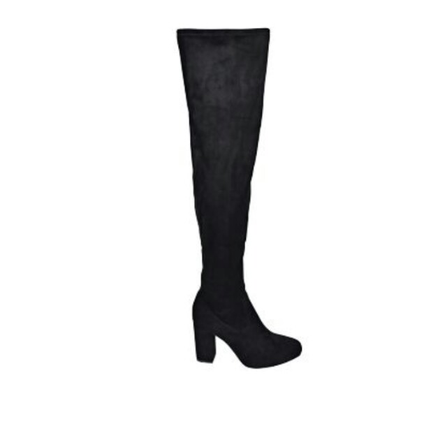 Bnib Wildfire over knee boots