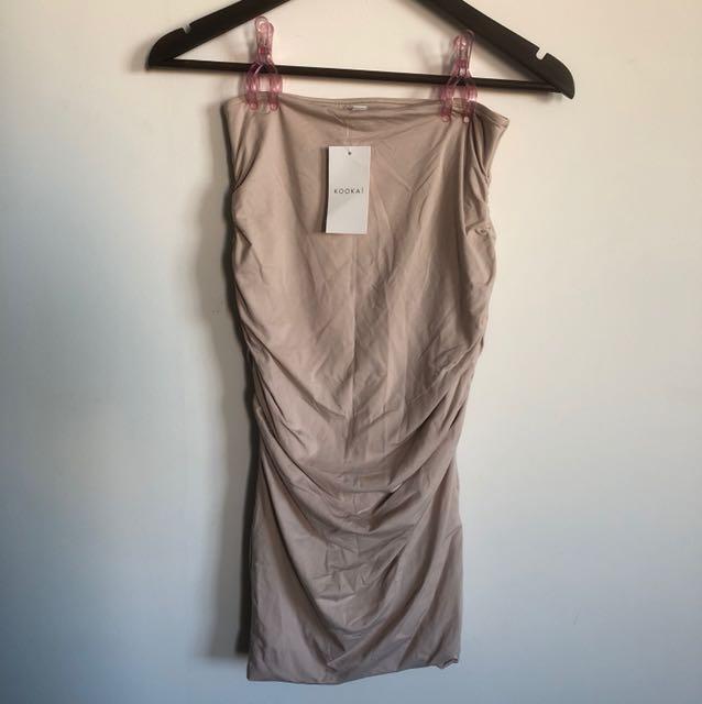 BNWT Kookai Maddy Skirt - Sz 2