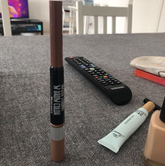 Brow Colour Made in Japan