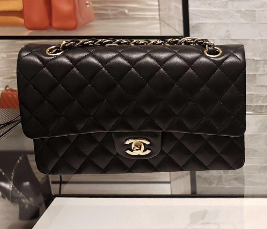d012bed12b81 Chanel Classic Handbag