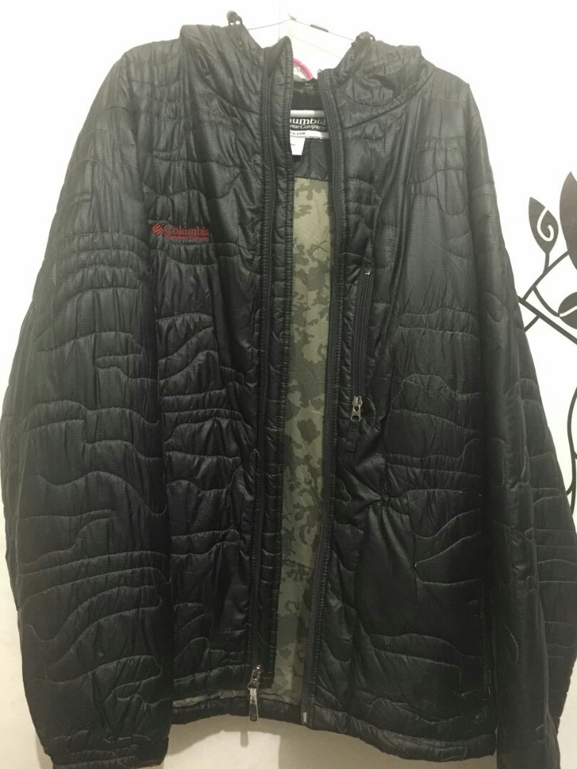 Colombia Jacket